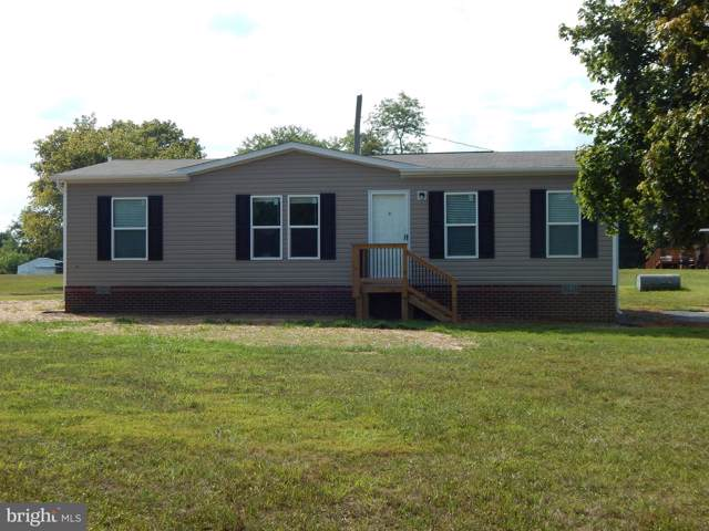 161 Ditto Farm Drive, FALLING WATERS, WV 25419 (#WVBE170582) :: Eng Garcia Grant & Co.