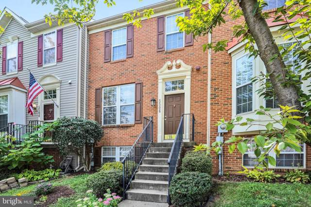 5506 Westcott Circle, FREDERICK, MD 21703 (#MDFR252142) :: AJ Team Realty