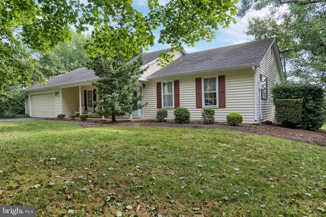 5231 Meadowbrook Drive, MECHANICSBURG, PA 17050 (#PACB116748) :: The Heather Neidlinger Team With Berkshire Hathaway HomeServices Homesale Realty