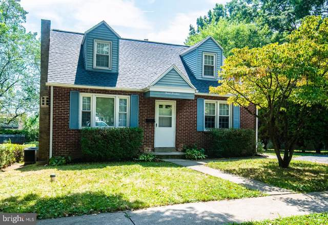 1214 N Franklin Street, POTTSTOWN, PA 19464 (#PAMC622258) :: ExecuHome Realty