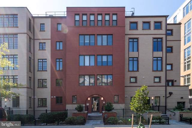 1334 Belmont Street NW #2, WASHINGTON, DC 20009 (#DCDC439126) :: The Speicher Group of Long & Foster Real Estate
