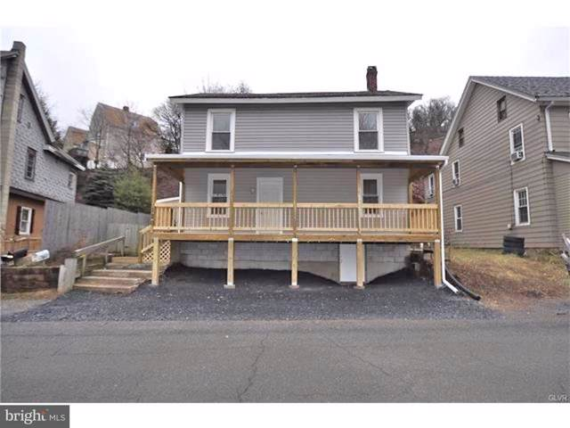 120 Red Hill Road, PALMERTON, PA 18071 (#PACC115488) :: ExecuHome Realty