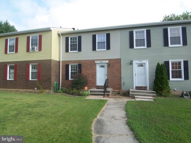 1848 Dove Court, SEVERN, MD 21144 (#MDAA410702) :: Great Falls Great Homes