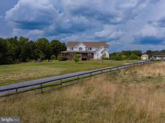2546 Strasburg Road, FRONT ROYAL, VA 22630 (#VAWR137880) :: Bob Lucido Team of Keller Williams Integrity