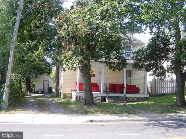 509 National Avenue, WINCHESTER, VA 22601 (#VAWI113082) :: Corner House Realty