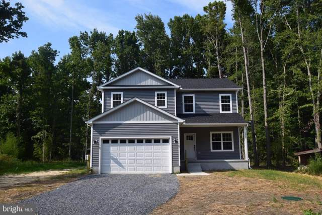 Lot 11 Penny Lane, STEVENSVILLE, MD 21666 (#MDQA141216) :: Gail Nyman Group