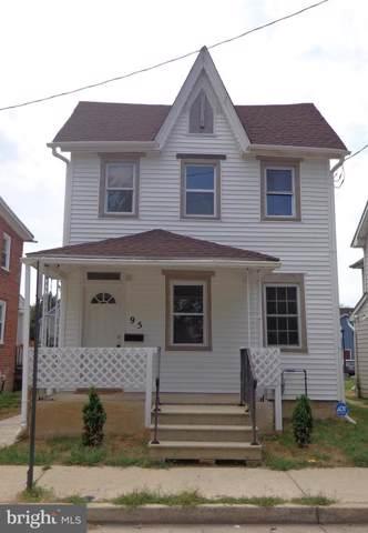 95 Hedge Street, SALEM, NJ 08079 (#NJSA135432) :: John Smith Real Estate Group
