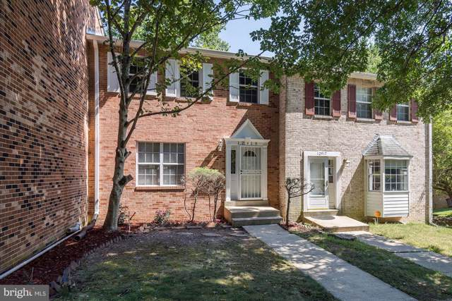 UPPER MARLBORO, MD 20772 :: The Maryland Group of Long & Foster Real Estate
