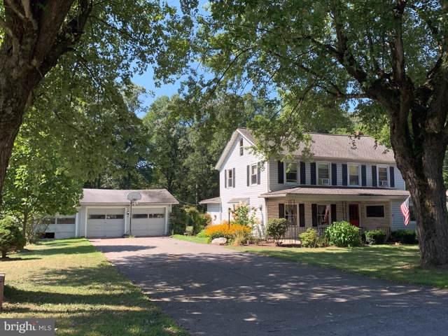 77 River Road, TAMAQUA, PA 18252 (#PASK127414) :: The Craig Hartranft Team, Berkshire Hathaway Homesale Realty