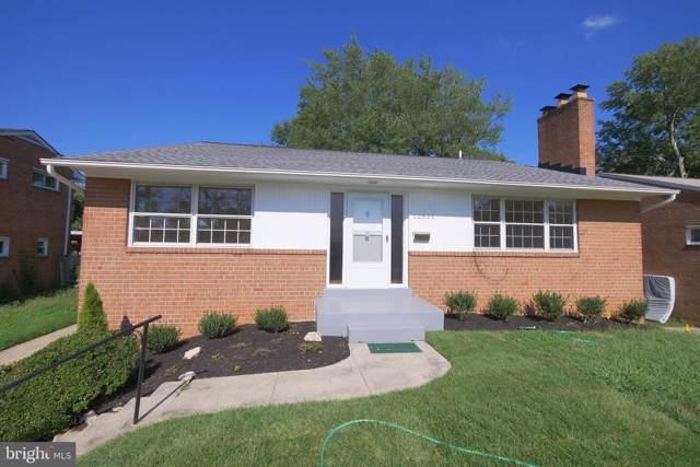 12811 Bluhill Road, SILVER SPRING, MD 20906 (#MDMC675316) :: Keller Williams Pat Hiban Real Estate Group