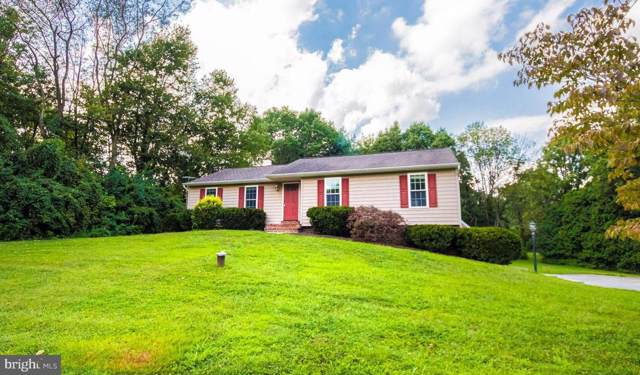 22 Gloucester Drive, DOWNINGTOWN, PA 19335 (#PACT487108) :: RE/MAX Main Line