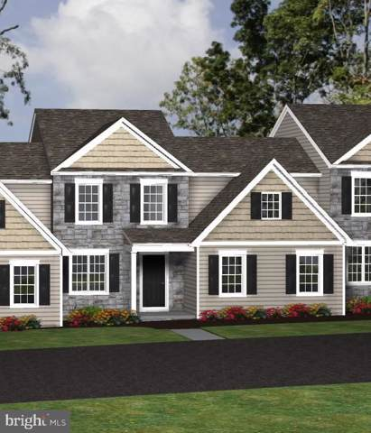 205 Weatherfield Place Lot 64, LANCASTER, PA 17603 (#PALA138730) :: The Joy Daniels Real Estate Group
