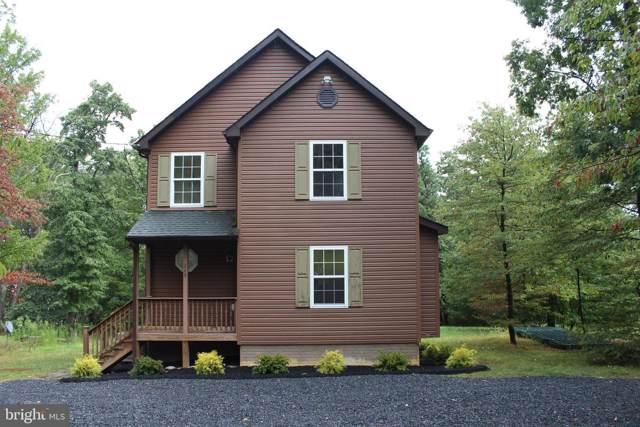 229 Hawk Trail, WINCHESTER, VA 22602 (#VAFV152626) :: Advance Realty Bel Air, Inc