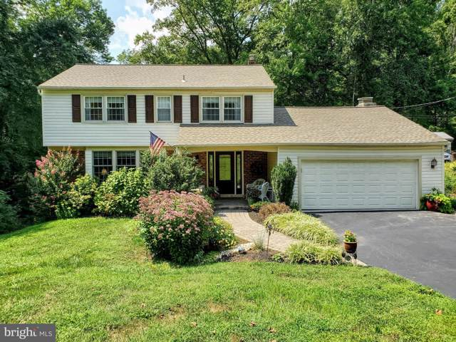 1018 Carolyn Drive, WEST CHESTER, PA 19382 (#PACT487114) :: ExecuHome Realty