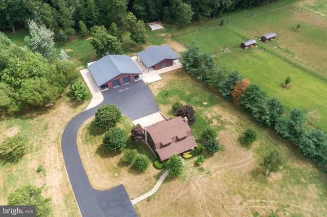 34 Cream Ridge, SALEM, NJ 08079 (#NJSA135434) :: John Smith Real Estate Group