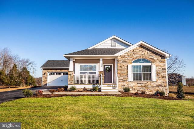 12893 Volksmarch Circle, LOVETTSVILLE, VA 20180 (#VALO392964) :: Great Falls Great Homes