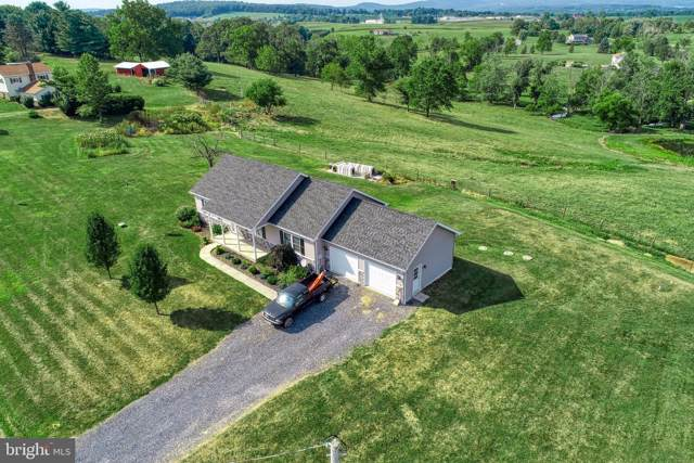 630 Ridge Road, YORK SPRINGS, PA 17372 (#PAAD108358) :: The Heather Neidlinger Team With Berkshire Hathaway HomeServices Homesale Realty