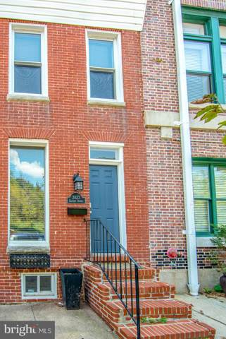 2423 Eastern Avenue, BALTIMORE, MD 21224 (#MDBA480968) :: Kathy Stone Team of Keller Williams Legacy