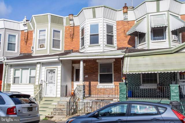518 S Salford Street, PHILADELPHIA, PA 19143 (#PAPH826400) :: ExecuHome Realty