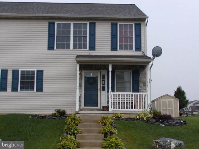 200 Perthshire Drive, LANCASTER, PA 17603 (#PALA138732) :: ExecuHome Realty