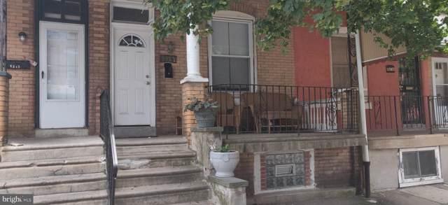 1317 N 55TH Street, PHILADELPHIA, PA 19131 (#PAPH826410) :: Erik Hoferer & Associates