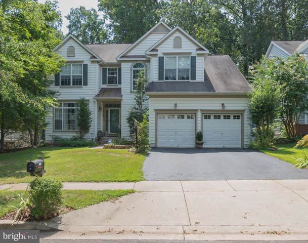 19219 Golden Meadow Drive, GERMANTOWN, MD 20876 (#MDMC675330) :: The Licata Group/Keller Williams Realty