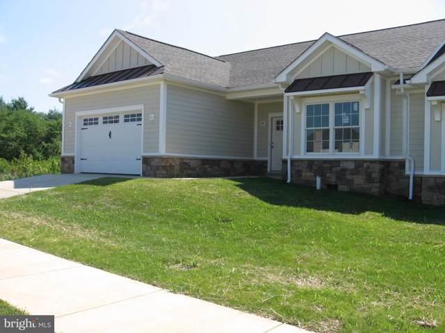 206 Grafton Court, EDINBURG, VA 22824 (#VASH116922) :: Corner House Realty