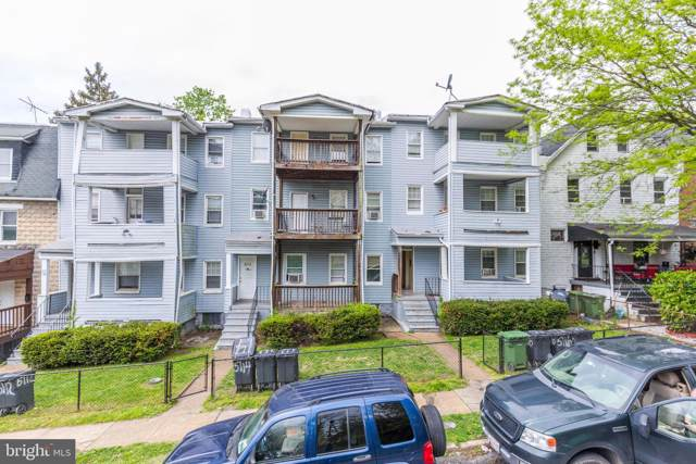 5112-5116 Craig Avenue, BALTIMORE, MD 21212 (#MDBA480980) :: Keller Williams Pat Hiban Real Estate Group