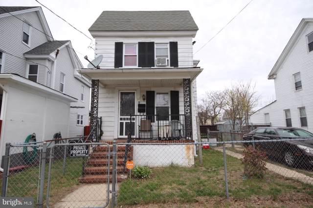 12 W Green Street, MILLVILLE, NJ 08332 (#NJCB122526) :: LoCoMusings