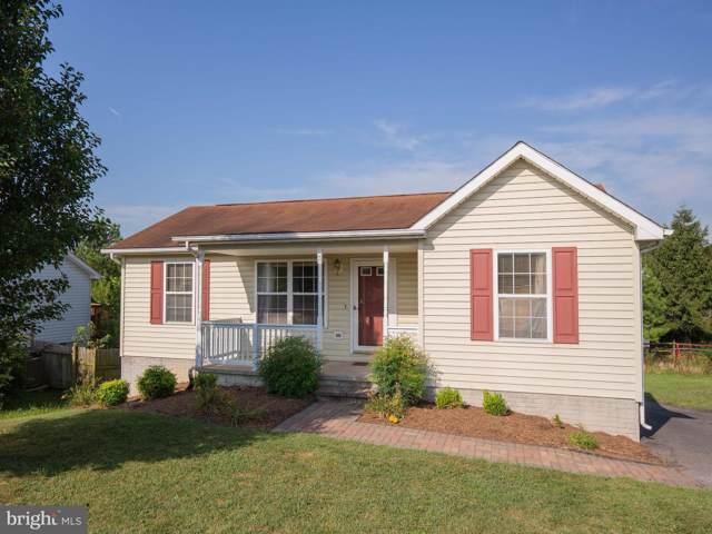 62 Bane Berry Lane, MARTINSBURG, WV 25405 (#WVBE170596) :: Keller Williams Pat Hiban Real Estate Group