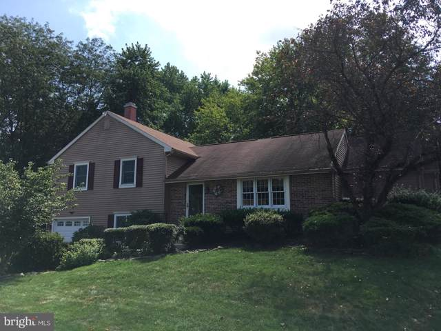 10 Derby Place, NEWTOWN, PA 18940 (#PABU478004) :: ExecuHome Realty