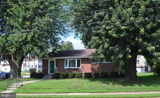 201 Lincoln Street, FOLSOM, PA 19033 (#PADE498744) :: ExecuHome Realty