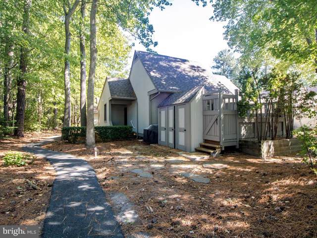 33441 Timberlake Drive #8001, BETHANY BEACH, DE 19930 (#DESU146586) :: The Windrow Group