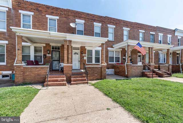 2834 Lake Avenue, BALTIMORE, MD 21213 (#MDBA480994) :: Homes to Heart Group