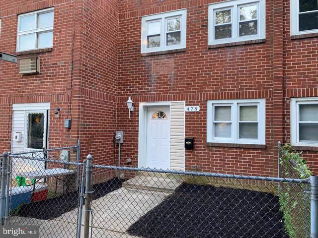 476 E Rittenhouse Street, PHILADELPHIA, PA 19144 (#PAPH826468) :: John Smith Real Estate Group