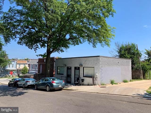 1204-1206 Queen Street NE, WASHINGTON, DC 20002 (#DCDC439158) :: Keller Williams Pat Hiban Real Estate Group