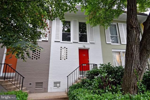 720 3RD Street SW #170, WASHINGTON, DC 20024 (#DCDC439162) :: The Licata Group/Keller Williams Realty
