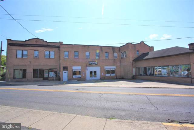 224 Winchester Avenue, MARTINSBURG, WV 25401 (#WVBE170600) :: The Sky Group