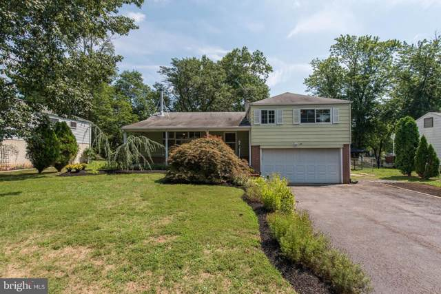 217 Becker Road, NORTH WALES, PA 19454 (#PAMC622284) :: ExecuHome Realty
