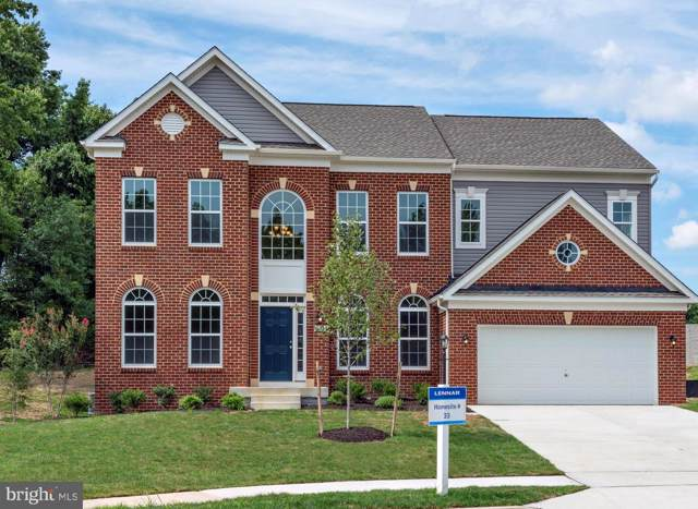 6104 Summersweet Drive, CLINTON, MD 20735 (#MDPG540620) :: The Maryland Group of Long & Foster Real Estate