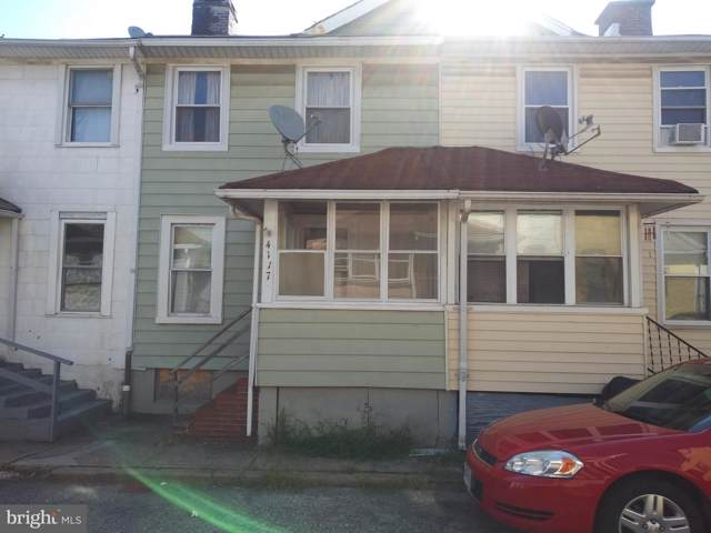 4117 Morrison Court, BALTIMORE CITY, MD 21226 (#MDBA481010) :: The Gold Standard Group