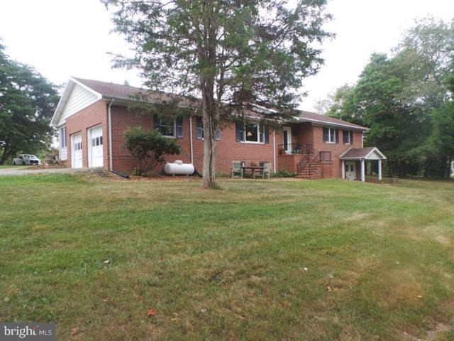 197 Packing House, BERKELEY SPRINGS, WV 25411 (#WVMO115850) :: Pearson Smith Realty
