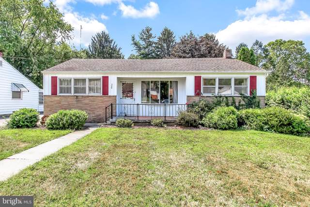 320 Horst Avenue, CHAMBERSBURG, PA 17201 (#PAFL167938) :: ExecuHome Realty