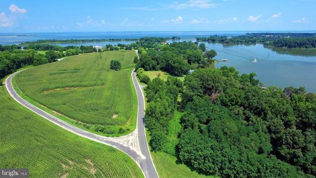Lot B1 Bushfield Rd, MONTROSS, VA 22520 (#VAWE115066) :: Keller Williams Pat Hiban Real Estate Group