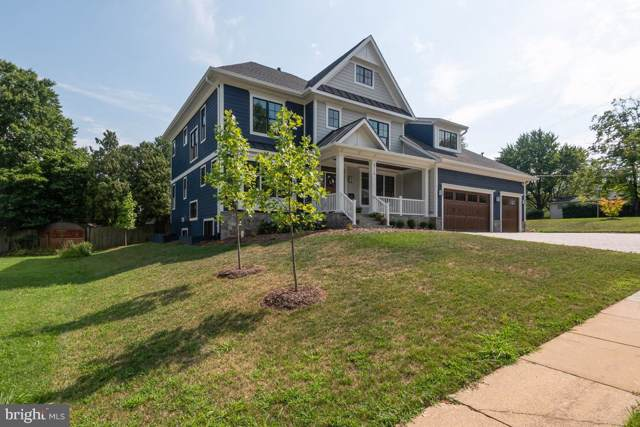 6719 Van Fleet. Drive, MCLEAN, VA 22101 (#VAFX1084874) :: RE/MAX Cornerstone Realty
