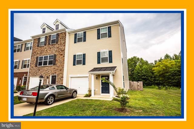 2215 Mallard Landing Drive, FREDERICKSBURG, VA 22408 (#VASP215580) :: The Maryland Group of Long & Foster Real Estate