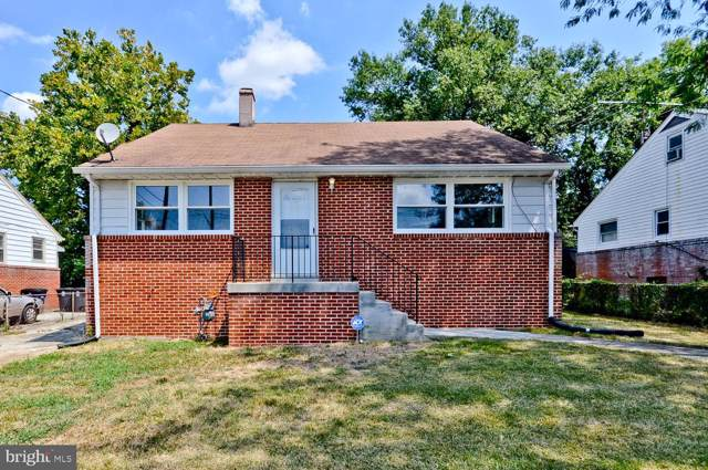 743 Audrey Lane, OXON HILL, MD 20745 (#MDPG540622) :: Circadian Realty Group
