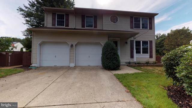 8003 Pink Lily Court, PASADENA, MD 21122 (#MDAA410736) :: The Maryland Group of Long & Foster Real Estate