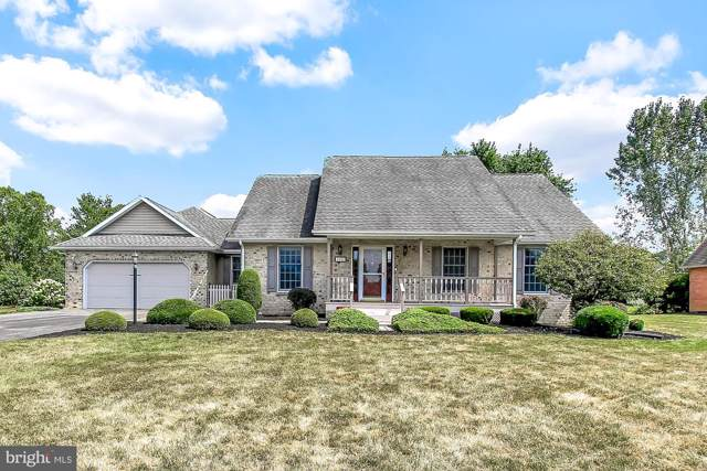 3266 Saint Andrews Drive, CHAMBERSBURG, PA 17202 (#PAFL167940) :: Homes to Heart Group
