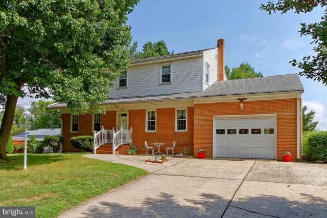 138 Eaton Road, PENNSVILLE, NJ 08070 (#NJSA135440) :: John Smith Real Estate Group